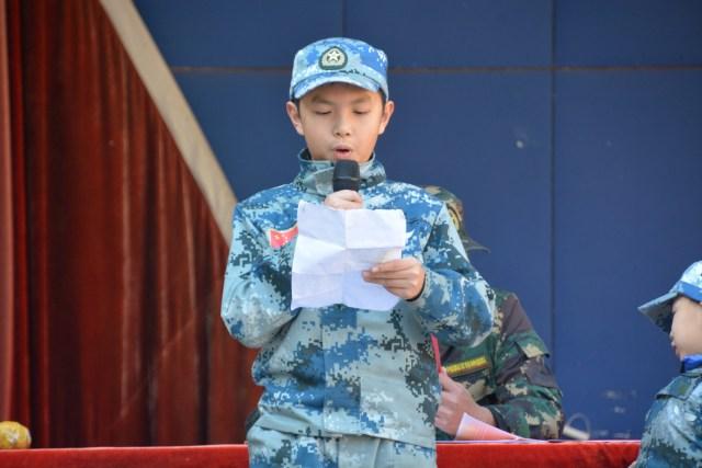 2018廣東空軍夏令營訓練基地14天課程(14天營)
