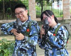 廣東空軍軍事企業拓展