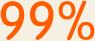 99%保障