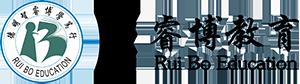 睿博高职高考辅导班logo