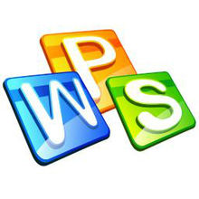 WPS Office 2012 标志