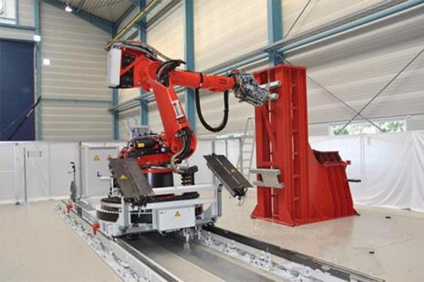 高职专科专业解读|工业机器人技术专业