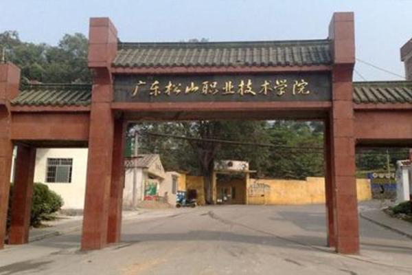 广东松山职业技术学院2019年高职自主招生录取名单