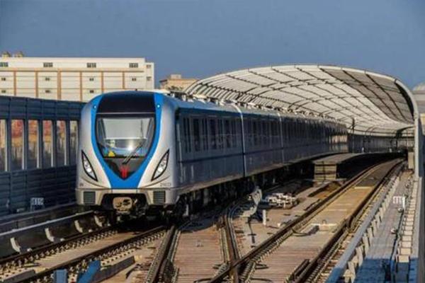 广州地铁21号线全线贯通试运行!多所高校出行更方便了!