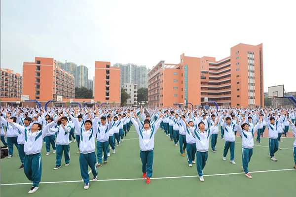 广东中职学校改革?对中职生有影响吗?