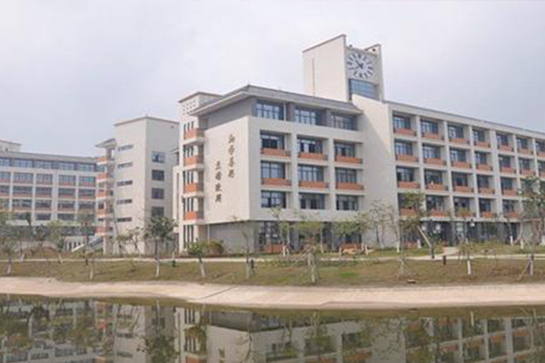惠州工程职业学院有10%学生来自于高职高考!