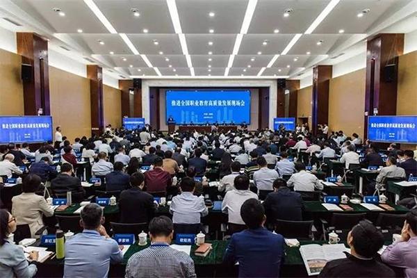 广东每年近8000专科生升读本科,1/4中职生升读大专!