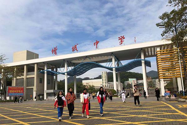 【广州市】2020年普通高校招收中职毕业生考试顺利结束(3+证书)