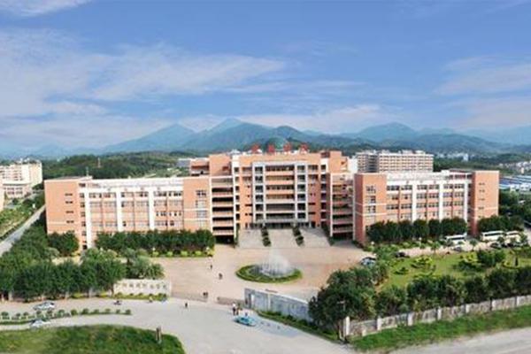 2020年广州城建职业学院高职高考(3+证书)招生计划