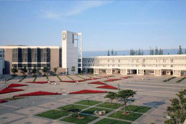 2020年广东理工职业学院高职高考(3+证书)招生计划