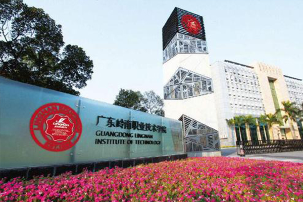 2020年广东岭南职业技术学院高职高考(3+证书)招生计划