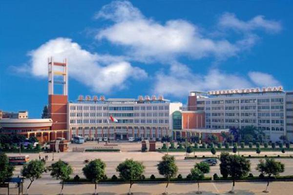 2020年广东女子职业技术学院高职高考(3+证书)招生计划
