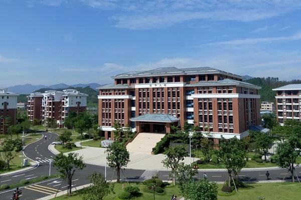 2020年广东碧桂园职业学院高职高考(3+证书)招生