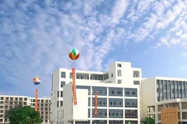 2020年广东科贸职业学院高职高考(3+证书)招生计划