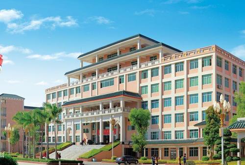 2020年惠州经济职业技术学院高职高考(3+证书)招生计划
