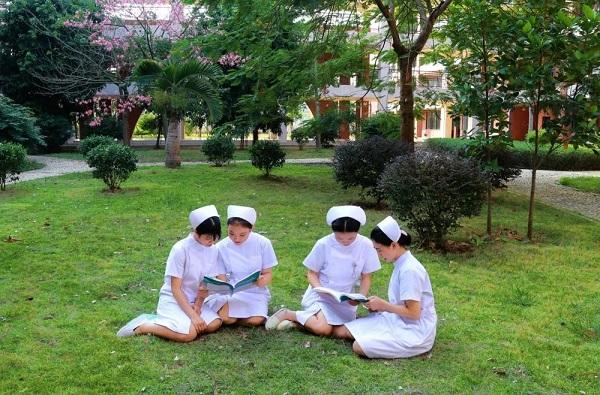 2020年广东茂名健康职业学院高职高考(3+证书)招生计划