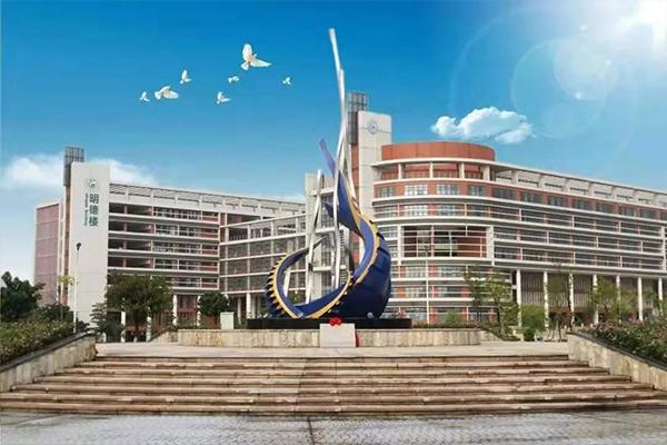 2020年广东工贸职业技术学院高职高考(3+证书)招生计划