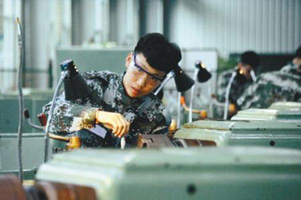 广东地区中职生升学的学校类型有哪些?