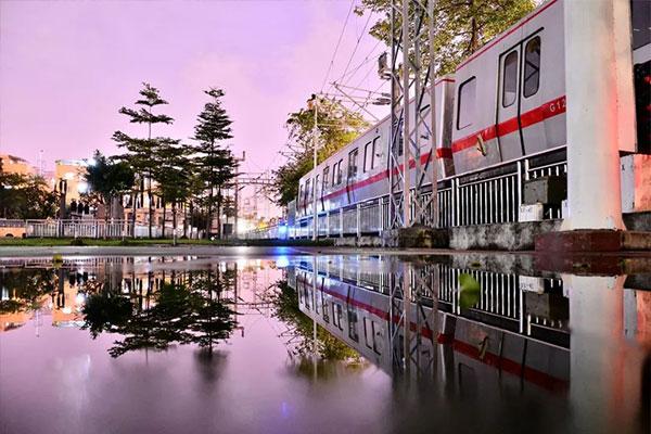 2020年广州铁路职业技术学院高职高考(3+证书)招生计划